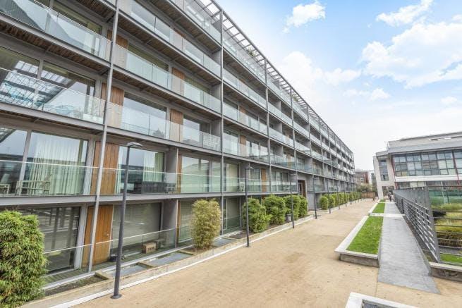 Southstand Apartments Highbury Stadium Square London Nested